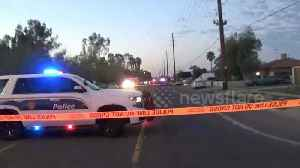 Two dead in Phoenix party shooting [Video]
