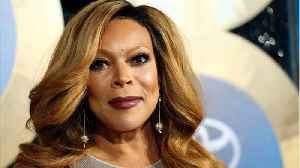 Wendy Williams Seeking Treatment, Living In Sober House [Video]