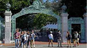 UC Berkeley Latest To be Implicated In Widening College Admissions Bribery Scandal [Video]