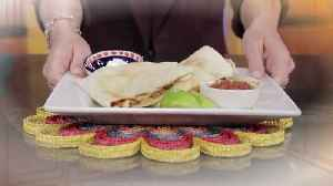What's for Dinner? - Chicken Quesadillas [Video]