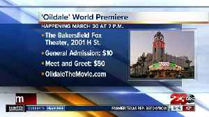 'Oildale' movie is set to premiere at The Fox [Video]