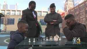 Hardship Isn't Stopping 8-Year-Old Boy From Taking Chess World By Storm [Video]
