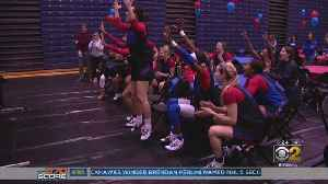 DePaul (6) Takes On Missouri State (11) In NCAA Tournament [Video]