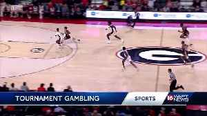 Mississippians can bet on NCAA Tourney for first time [Video]