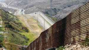 News video: Pentagon Lists Projects That May Be Cut to Fund Border Wall