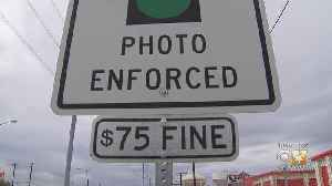 Red Light Cameras Could Be Coming Down In Texas [Video]