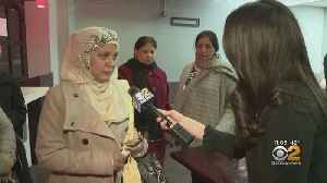 Muslim Woman May Have Been Targeted In Brooklyn [Video]