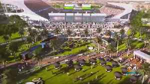 Future Of Inter Miami FC At Fort Lauderdale's Lockhart Stadium Could Be Decided By Tuesday Vote [Video]