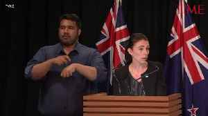 News video: New Zealand Prime Minister Says Gun Law Reforms to be Announced in 10 Days
