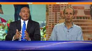 Analysis: NZ Intelligence unprepared for 'right-wing extremism' [Video]