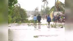 1,000 feared dead in Mozambique cyclone [Video]