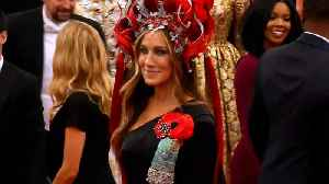 Sarah Jessica Parker to launch wine line this summer [Video]