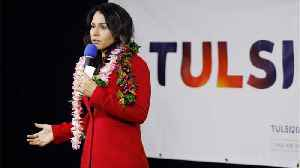 Where Is Tulsi Gabbard? [Video]