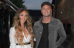 Megan McKenna in 'complete shock' over ex Mike Thalassitis' death [Video]