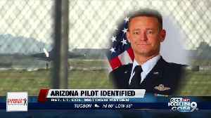 Authorities ID pilot killed in small plane crash in field [Video]