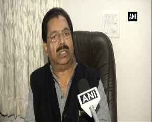 Governor of Goa is acting at behest of PM Modi PC Chacko [Video]