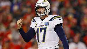 Peter Schrager on Philip Rivers: 'I can't wait to see him get a ring before it's over' [Video]