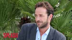 Luke Perry Will Be Honored By Riverdale [Video]