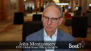 Decline Of News Supply Could Hurt Marketers: GroupM's Montgomery [Video]