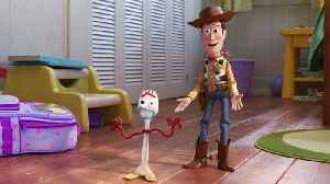 'Toy Story 4' Trailer [Video]