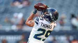 Ed Reed: Earl Thomas Will Be Great Within Ravens Defense [Video]