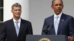 Alan Krueger, Obama adviser, takes own life at 58 [Video]