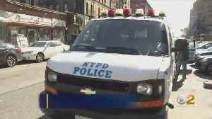 Police Investigate Death Of 1-Month-Old Boy In The Bronx [Video]
