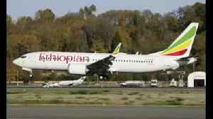 Ethiopian Crash Crew's Voices May Unlock High-stakes Boeing Inquiry [Video]