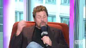 Michael Ball Talks About the Role His Partner Played in Creating His New Album [Video]