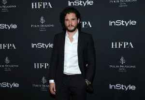Kit Harington needed therapy for 'Game of Thrones' fame [Video]