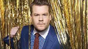 James Corden to Host Tony Awards For a Second Time | THR News [Video]