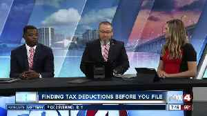 Tax Filing With Adam Bruno From Retirement Evolution [Video]