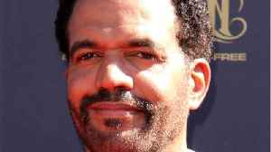 News video: Kristoff St. John's Cause of Death Revealed