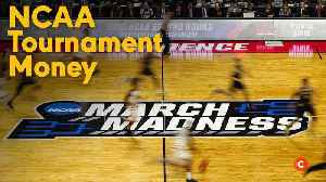 How NCAA Tournament Money is Distributed [Video]