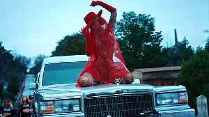 Iggy Azalea Releases New 'Sally Walker' Music Video | Billboard News [Video]