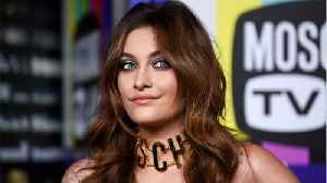 News video: Paris Jackson Denies Reports That She Attempted Suicide