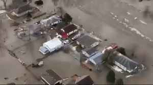 News video: Deadly floods in Midwest cause widespread damage