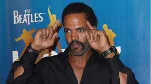 Coroner Says Kristoff St. John Died Of Heart Disease, Death Still Ruled An Accident [Video]