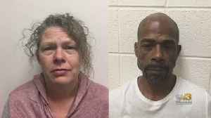 Two Suspects Arrested For Robbery, Burglary In Elkton [Video]