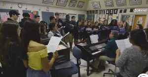 Olympic Heights High school chorus to perform in New York [Video]