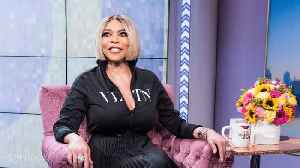 Wendy Williams Says She's Been Living in a Sober House   THR News