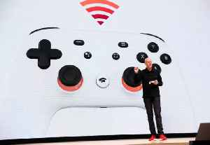 Google Unveils New Gaming Platform Stadia  [Video]