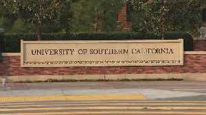 USC May Expel Students Linked to College Admissions Bribery Scandal [Video]