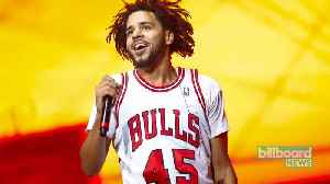 SZA, Big Sean Join J. Cole for His Debut Dreamville Festival | Billboard News [Video]