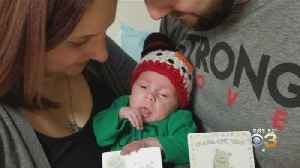 Ronald McDonald House Helps Family Who Lose Two Of Three Triplets [Video]