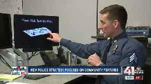 New software to help KCPD identify crime risk areas [Video]
