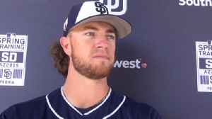Padres pitcher Chris Paddack on start vs. Mariners and possibility of making rotation [Video]