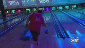 Main Event Bowling Alley Benefits Special Olympics Athletes [Video]
