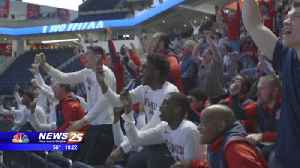 Ole Miss returns to NCAA Tournament [Video]