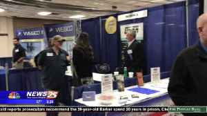 30th annual Jackson County Industrial Trade Show [Video]